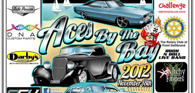Aces By The Bay