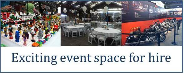 Function Hire/events