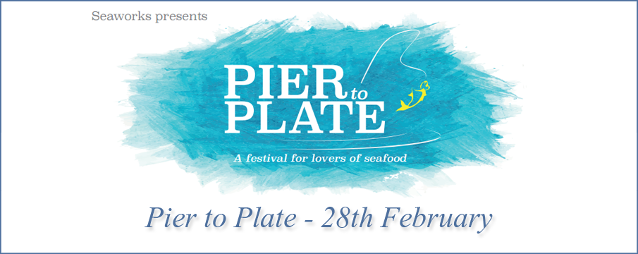 Pier to Plate