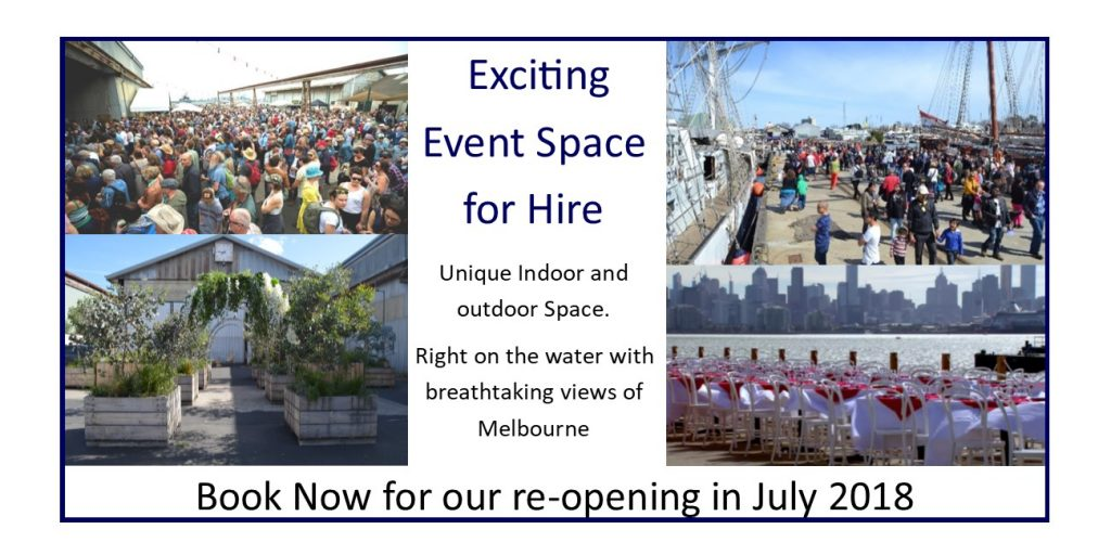 Exciting Event Space