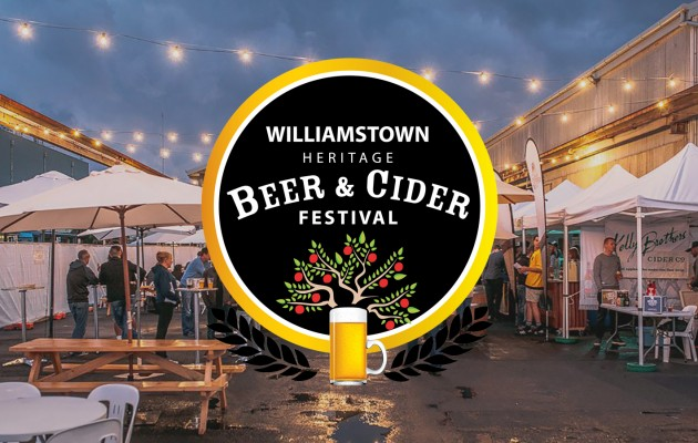 Willy Beer and Cider Fest SATURDAY NOVEMBER 25, 2017