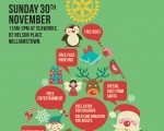 Rotary Christmas Family Fair – Sunday November 30 2014
