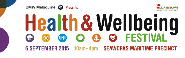 Health and Wellbeing Festival