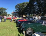 Motoring Heritage Day – Bumpers by the Bay