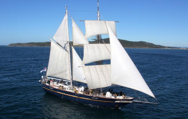 Young Endeavour