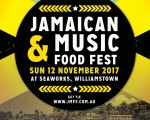 Jamaican Music & Food Festival