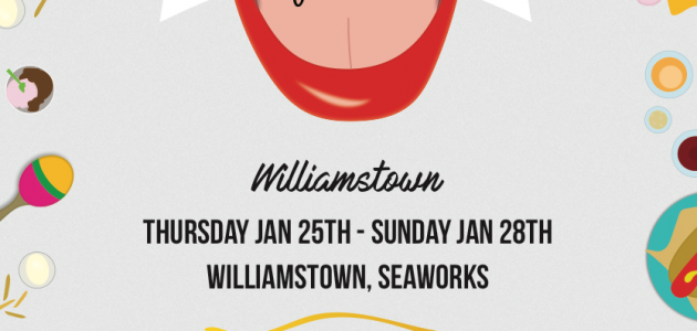 Williamstown Food Truck Fiesta